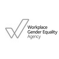 logo for Workplace Gender Equality agency