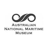 logo for Australian National Maritime Museum