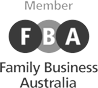member of the family business australia