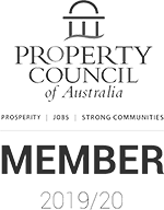 member of the property council of australia